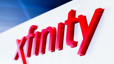 XFINITY Stores:  The ultimate showcase for all Xfinity products and services