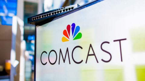 Comcast Increases Internet Speeds For Most Customers From Maine Through Virginia