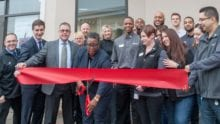 Comcast Opens Three New Xfinity Stores in the Greater Boston Region