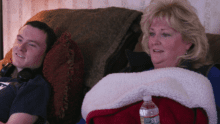 How Xfinity Home Helped A Mother & Son Build Independent Lives